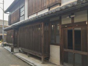 奈良県吉野 趣のある古民家 お店にしても素敵です。 状態良し!!