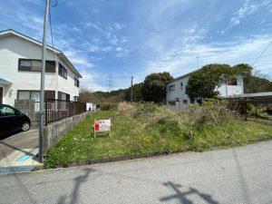滋賀県 蒲生郡 日野町 売り土地(建築条件無) 約82坪